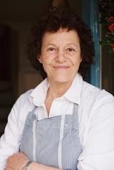 Elisabeth Luard