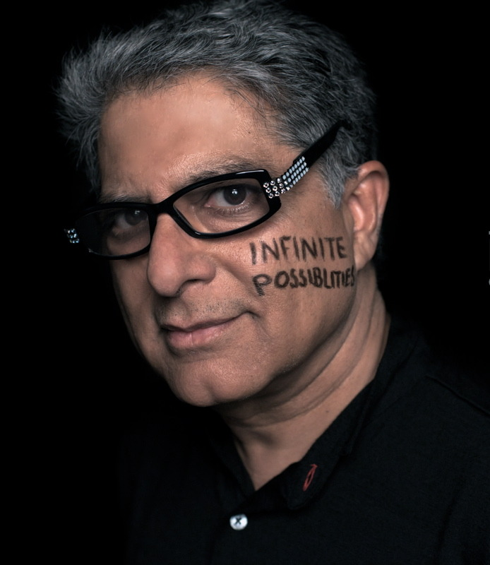 Quote By Deepak Chopra Be Happy For No Reason Like A Child If