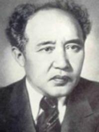 Mukhtar Auezov