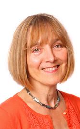 Patricia   Ferguson