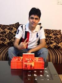Karan Verma ebooks review