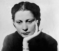 Julia de Burgos