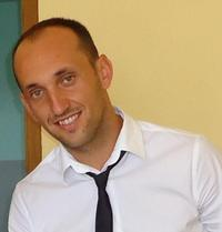 Mark Lucgjonaj