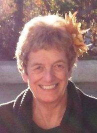 Ann Patras