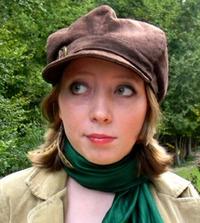 Amanda Carman