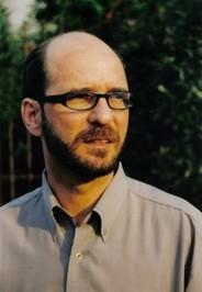 Luiz Ruffato (Author of Eles Eram Muitos Cavalos)