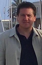 Ian P. Buckingham