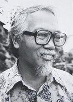 Y.B. Mangunwijaya