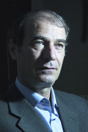 Anton Nikë Berisha