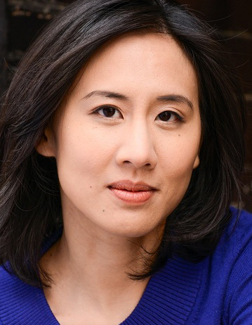 Celeste Ng (Author of Little Fires Everywhere)