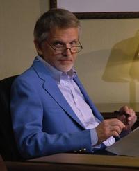 Ken Cressman Author Interview