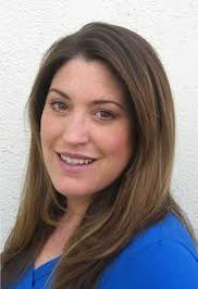 Amy Rubinate