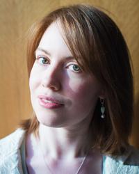 Amanda G. Stevens