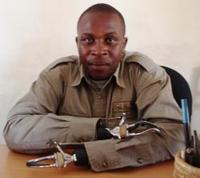 Frederick Ndabaramiye