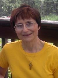 Cornelia Mary Bilinsky
