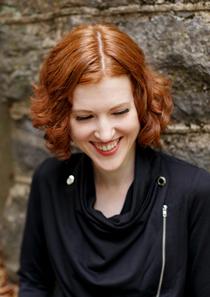 Author Stephanie Perkins