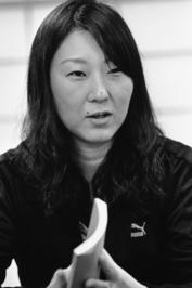 Shion Miura