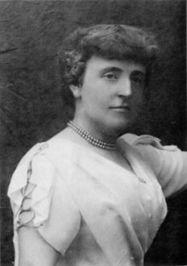 فرانسيس هودسون برنيت