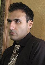 Farsheed Kheirabadi