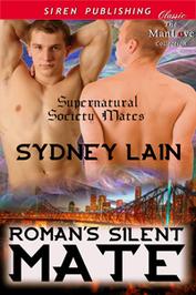 Sydney Lain