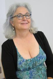 Mimi Pond