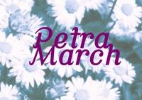 Petra March