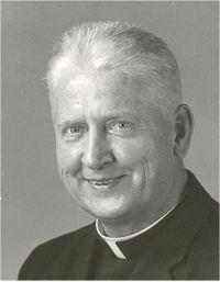Walter J. Ciszek