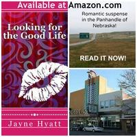 Jayne Hyatt