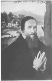 W. Bradford Littlejohn