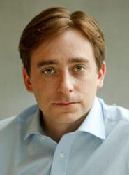 Evan Osnos