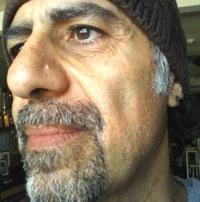 Turhan Halil Author Interview