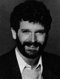 Michael Talbot
