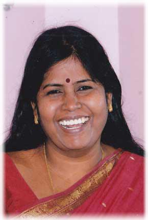 Muthulakshmi Raghavan