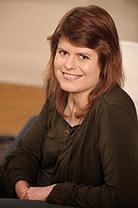 Megan Crewe