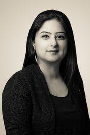 Samreen Ahsan