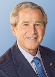 Quote By George W Bush There S An Old Saying In Tennessee I