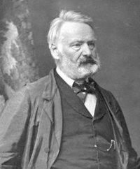 Victor Hugo amour
