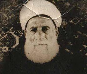 Yusuf al-nabhani
