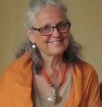 Caroline Shepard