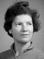 Janet Frame author