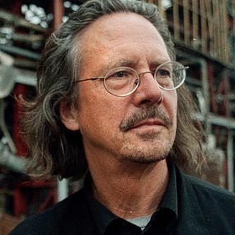 Peter Handke audiobooks