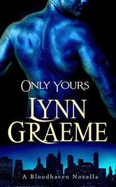 Lynn Graeme