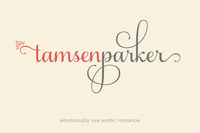 Tamsen Parker