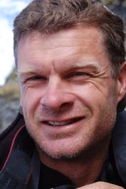 Tim Mulliner