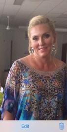 Tara Freeman (Author of Fine Wine and a MidLife Crisis)