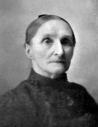 Jane Patton