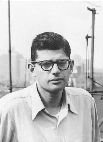 Allen Ginsberg audiobooks