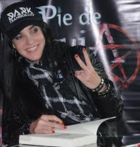 Carolina Andújar