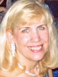 Laurie A. Green