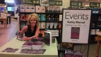 Kathy Marvel